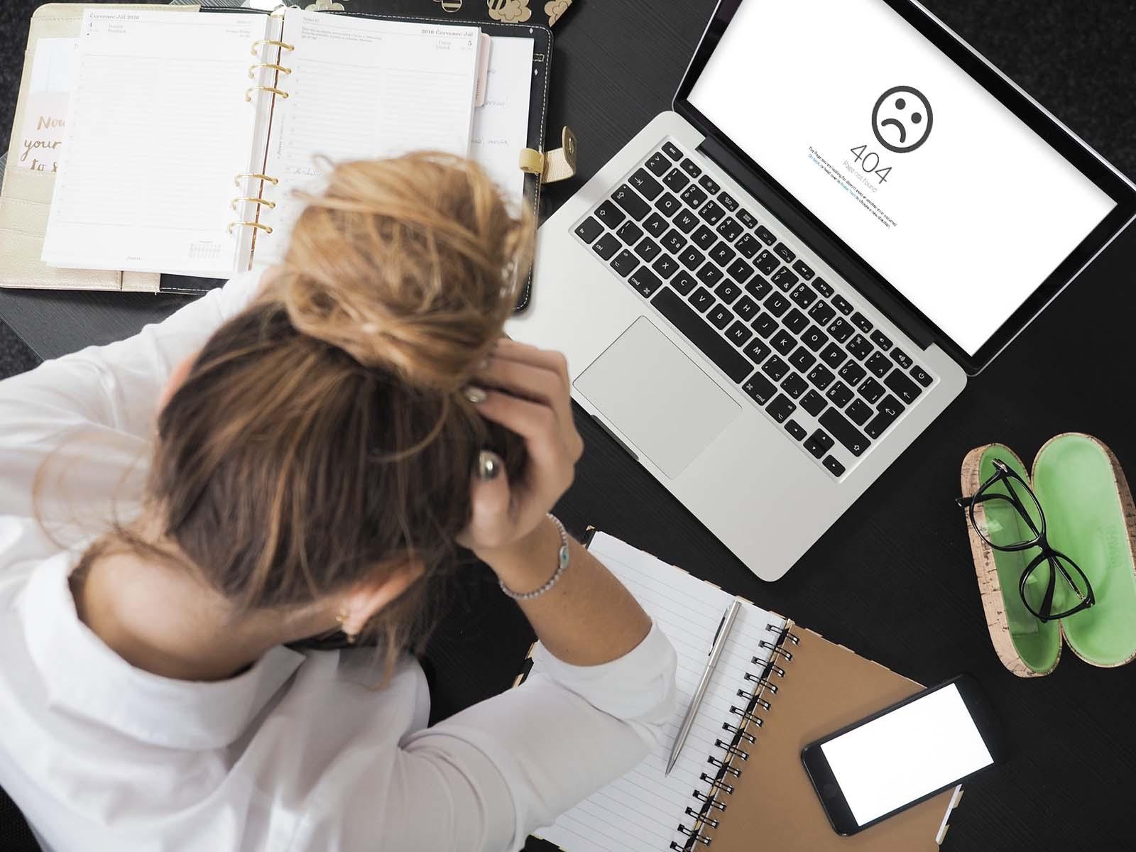 7 Problemas ao criar um Site Gratuito